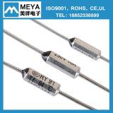 3.6*10 10A 250V fusibile termico del ritaglio di 73 gradi