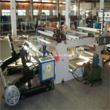 販売のためのフルオートマチック油圧熱い押す出版物機械