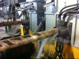 5000kg真鍮の鋼片の工作機械の鋳造のためのFxm-5000