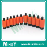 注入のプラスチック型のためのオレンジ標準最後ロック