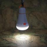 Bol Shaped LED Camping Light (23-1D1704-2)