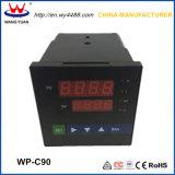 96*96mm het Controlemechanisme van de Temperatuur van de Digitale Vertoning PT100