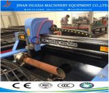 Machine de découpage de plasma de plaque et de pipe/machine de découpage circulaire de plasma de tube