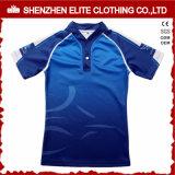 도매 싼 클럽 프로패셔날 승화 폴리에스테 럭비 셔츠 (ELTRJJ-154)