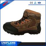 Zapatos de seguridad de la mirada del deporte del Ce Ufb004