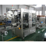 Auto Shrinkable Labeling Machine (Double Heads) (JND - 220)