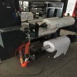 Máquina de impressão de Flexo do preço da manufatura de quatro cores para o material do rolo