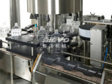 自動高精度のステッカーの分類機械