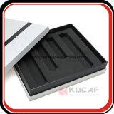 EVA 쟁반을%s 가진 반전 UV 인쇄 은박지 얼굴에 바르는 크림 고정되는 포장 상자