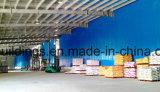 De prefab Wandelgalerij/het Huis van /Bridge/Carport/Shopping van de Loods van het Pakhuis Peb van het Metaal Commerciële