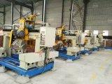 Balaustre de piedra opcional del CNC que perfila la cortadora con la pista de la lámina