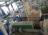 HDPE-LDPE Máquina de soplado de película de doble propósito