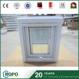 Ciechi di finestra di plastica standard australiani della tenda del PVC di vetratura doppia