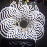 De Verlichting van DJ van het Stadium van China 200W die Hoofd LEIDENE Spot-bundel bewegen