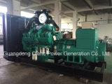 1000kVA que genera conjuntos con el nuevo motor diesel original de Cummins