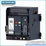 A ACB 3200UM 3pole tipo inteligente Disjuntor Universal com marcação CE/CCC/ISO9001