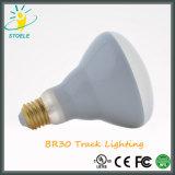 Stoele Br30 8 Вт светодиодные системы освещения лампы накаливания ламп прожекторов на гусеницы