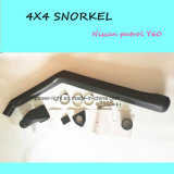 Snorkel автомобиля частей 4X4 для патруля Y60 Nissan Gq