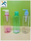 Малая круговая бутылка брызга цилиндра 200ml пластичная с миниым брызгом разливает по бутылкам оптом для любимчика