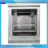 Alloggiamento gestito di temperatura dello schermo commovente di alta precisione e della prova di umidità