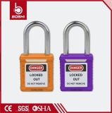 38мм стальных блокировки замка безопасности материала серьги (BD-G02)