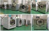 Wäscherei-Unterlegscheibe-Zange 30kg /Commercial, das Zange-/Hotel-Unterlegscheibe Extractor-Ce/ISO9001 wäscht