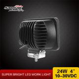 12V 일 빛 고성능 24watt 트럭 LED 일 빛