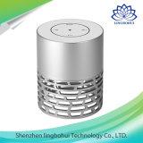 Haut-parleur sans fil d'éclairage LED avec le slot pour carte de FT