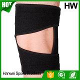 Расчалка колена неопрена спорта Prefession Breathable (HW-KS029)
