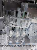 Phiole-flüssiger Waschen-Trockner-Füllender-Stoppling Produktionszweig für pharmazeutisches (GLX2-25)