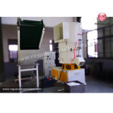 Pp.-PET Abfall-Plastikfilm Agglomerator
