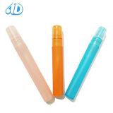 L2カラー香水のガラスびんのプラスチックBottle5ml 7ml 10ml
