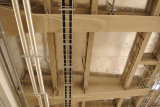 壁のための岩綿のボードの絶縁材
