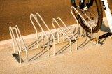 Сетка Glvanizing Hot-Dipped велосипед Stand/Grid стоянки велосипедов для установки в стойку/велосипед постоянного для установки в стойку