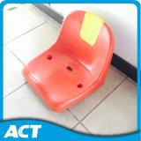 Pp.-Einspritzung geformter Stadion-Stuhl-Sitz mit Rückseiten für Verkauf