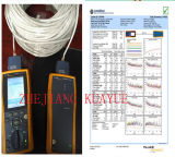 Cat5e dell'interno 4 accoppiamenti cavo dell'audio del connettore di cavo di comunicazione di cavo di dati del cavo calcolatore/del cavo