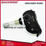 détecteur de contrôle de pression de pneu 42607-0C030 pour la toundra/séquoia/Sienna de TOYOYA