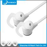 Écouteur stéréo imperméable à l'eau sans fil de Bluetooth