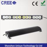 barra chiara fuori strada del CREE LED di 12V-48V 22inch 120W 4X4 9600lm