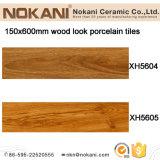 Textura Porcenalato Baldosas de madera para suelos de madera porcelana