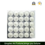 12g White Tealight Candle für Home Decoration