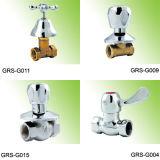 Las válvulas (GRS-G011)