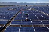 PV Solar Support voor Zonnepaneel