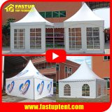 Neue kreative Kurve oder Arcum Hochzeitsfest-Ereignis-Festzelt-Zelt 15X30m 15X40m 20X30m 20X50m 30X50m 30X100m 40X100m FT