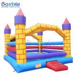 Aufblasbarer Luft-Überbrückungsdraht/springender Schloss-aufblasbarer Prahler