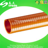 Tubo di aspirazione del PVC/tubo flessibile della pompa tubo flessibile dell'acqua