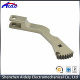 O alumínio da elevada precisão dos instrumentos óticos parte fazer à máquina do CNC
