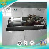 Fußboden-Förderanlagen-Systeme für Beschichtung-Zeile oder Fließband
