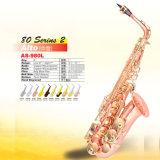 Alto саксофон (как-980)