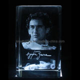 Cubo de cristal de Senna (AQ8088)